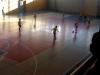 Halový turnaj Telč 03.12.2016
