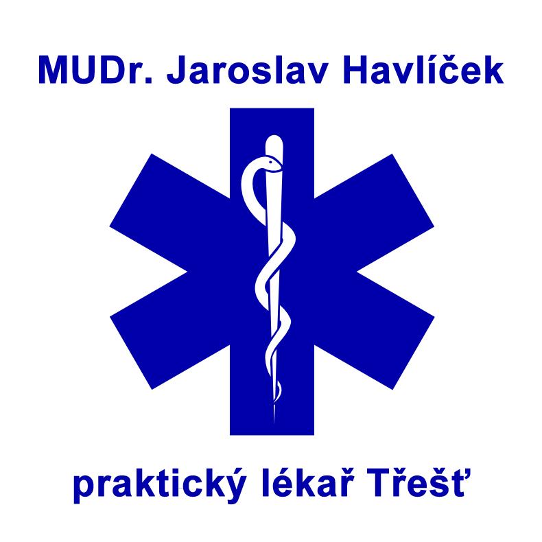 MUDr. Jaroslav Havlíček