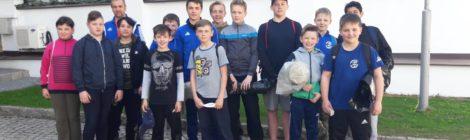 I mladí fotbalisté čistí Vysočinu