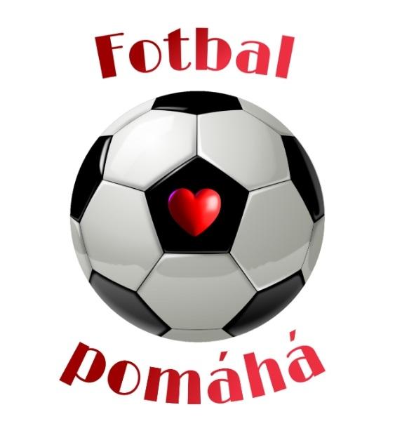 Fotbal pomáhá